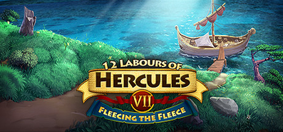 Купить 12 Labours of Hercules VII: Fleecing the Fleece (Platinum Edition)