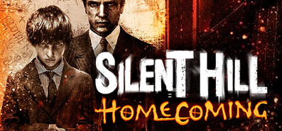 Купить Silent Hill Homecoming