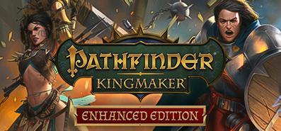Купить Pathfinder: Kingmaker - Enhanced Edition