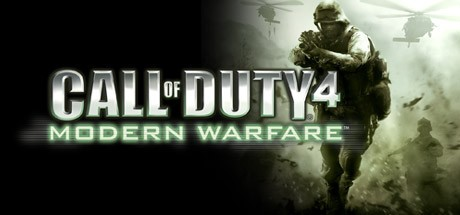 ���� ����� call of duty 4 modern warfare